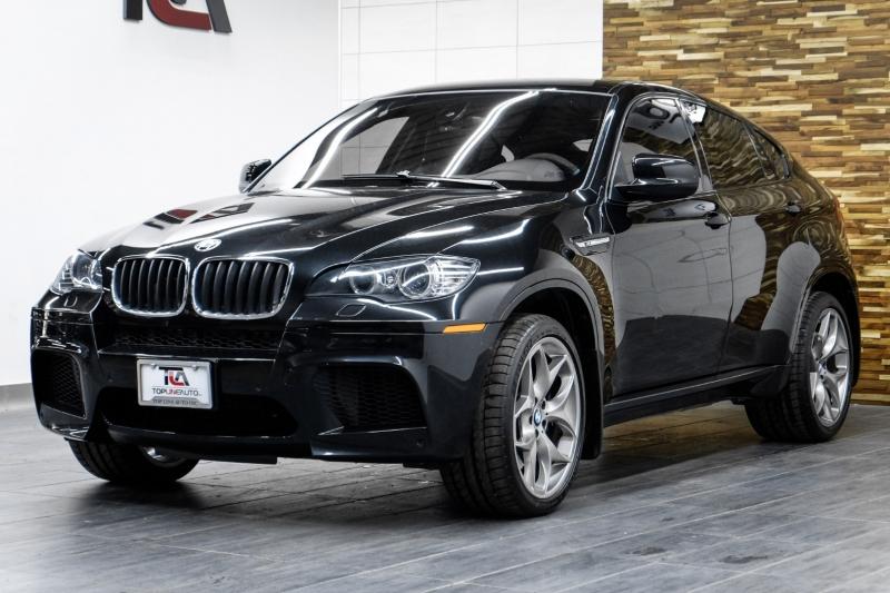 BMW X6 M 2012 price $37,992