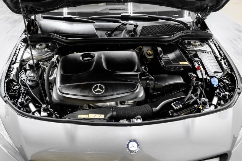 Mercedes-Benz CLA-Class 2014 price $19,991