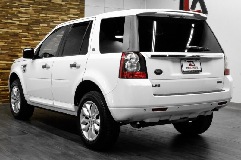 Land Rover LR2 2011 price $12,991