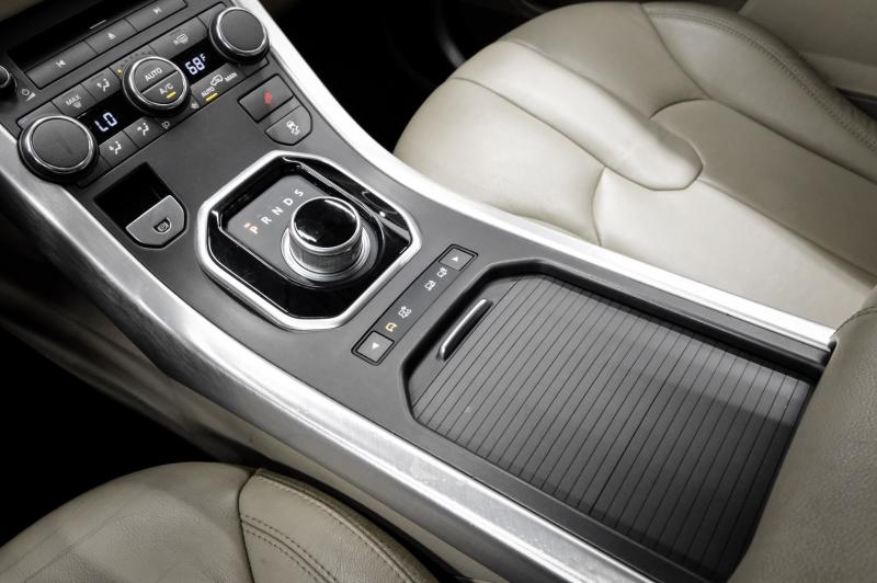 Land Rover Range Rover Evoque 2013 price $22,991