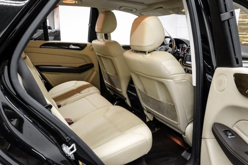 Mercedes-Benz GLE 2017 price $29,991
