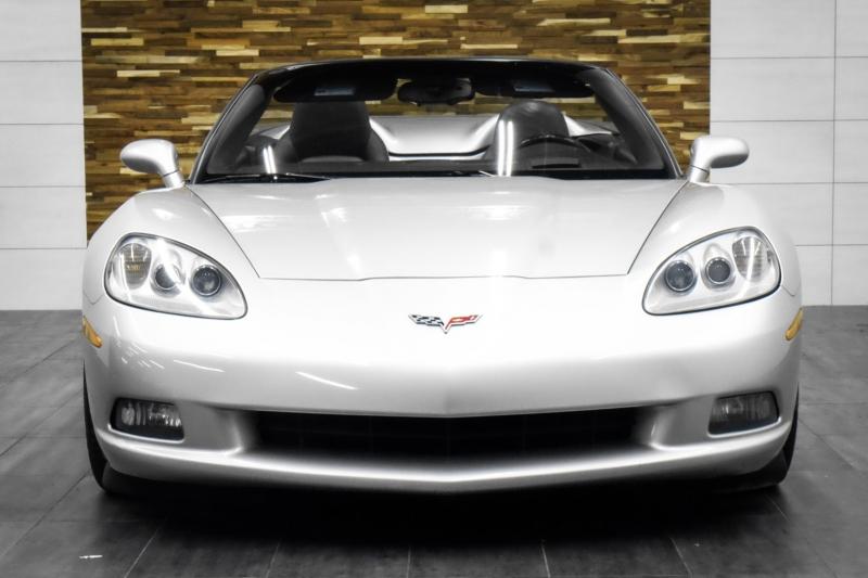 Chevrolet Corvette 2007 price $22,991