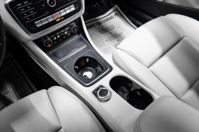 Mercedes-Benz GLA 2018 price $27,991