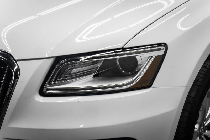 Audi Q5 2015 price $18,991