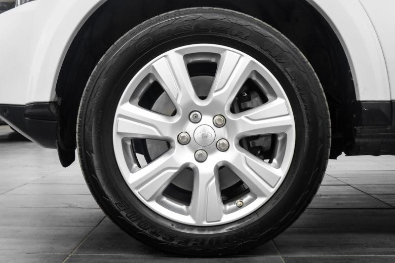 Land Rover LR4 2015 price $28,991