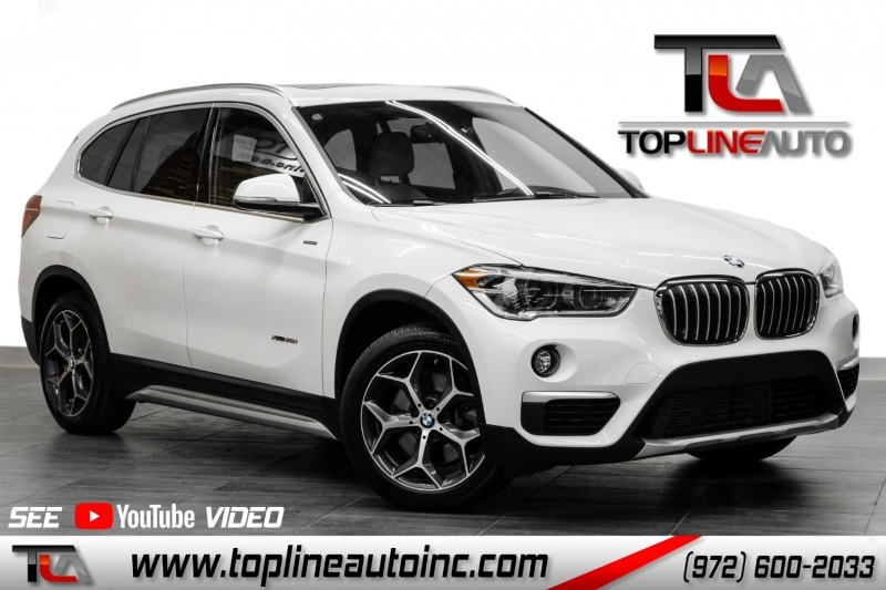 BMW X1 2016 price $22,491