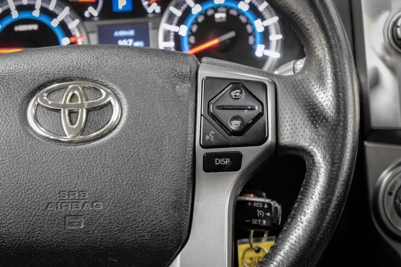 Toyota 4Runner 2016 price $31,991
