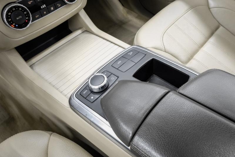 Mercedes-Benz GL-Class 2014 price $21,491
