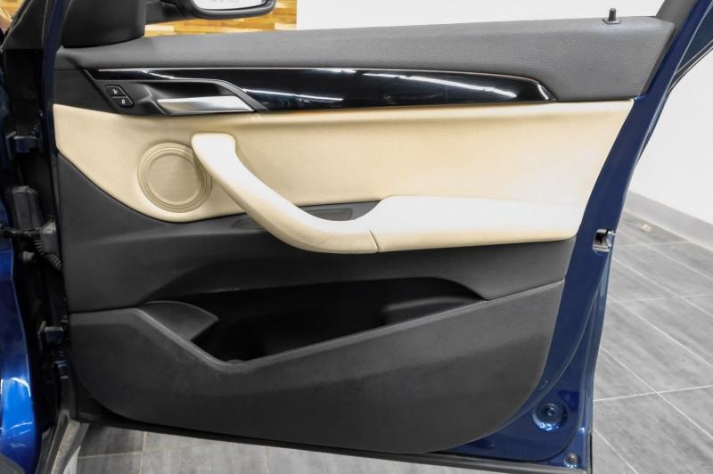 BMW X1 2017 price $22,491