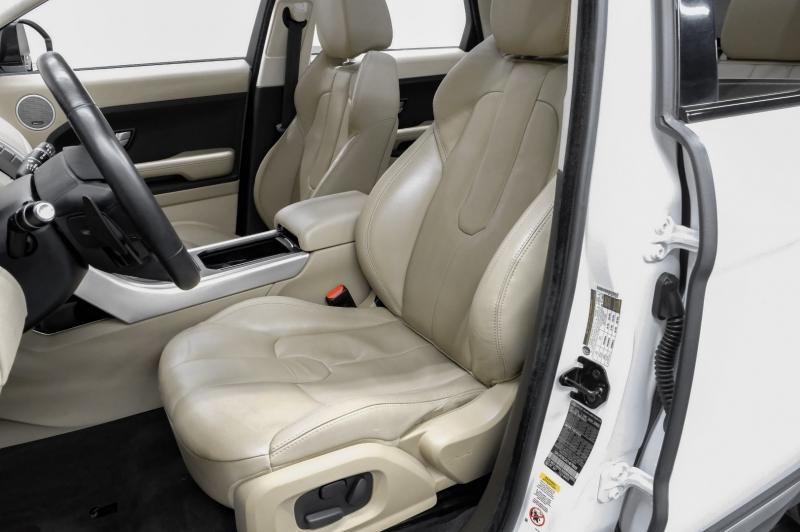Land Rover Range Rover Evoque 2014 price $21,991