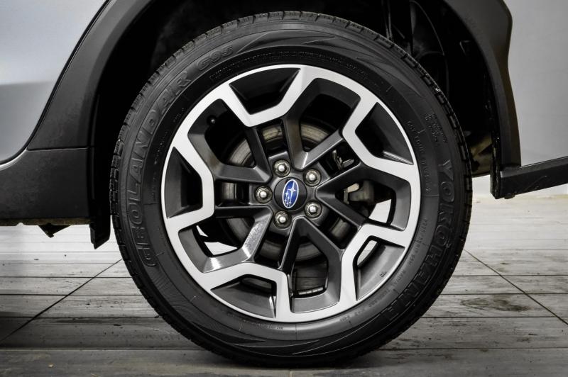 Subaru Crosstrek 2017 price $21,991
