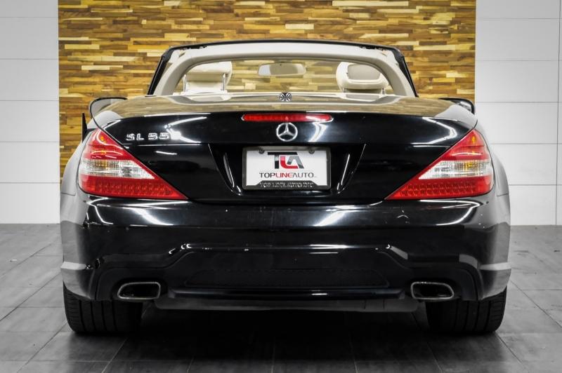 Mercedes-Benz SL-Class 2009 price $22,991