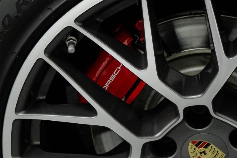 Porsche Macan 2015 price $42,991