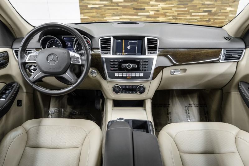 Mercedes-Benz M-Class 2014 price $23,491