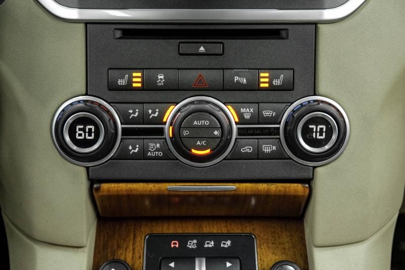 Land Rover LR4 2016 price $32,991