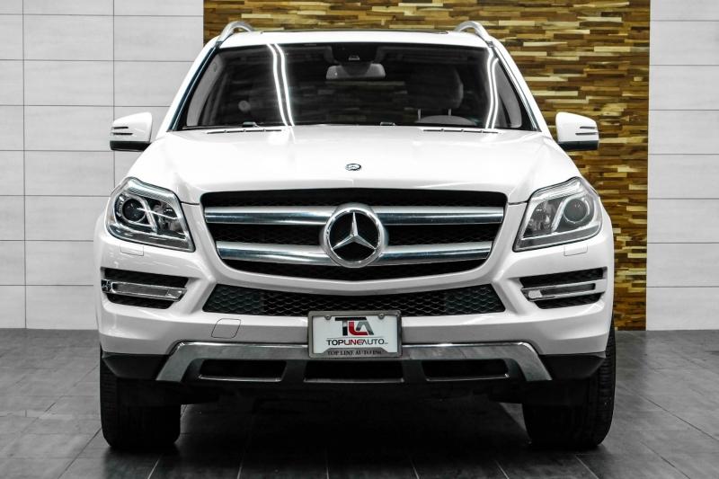 Mercedes-Benz GL-Class 2013 price $20,491