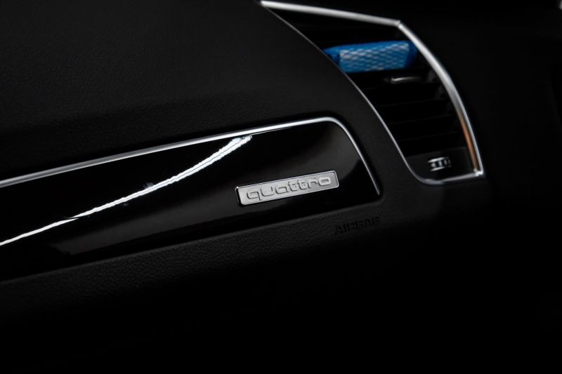 Audi Q5 2013 price $20,491