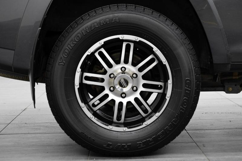 Toyota 4Runner 2015 price $21,491
