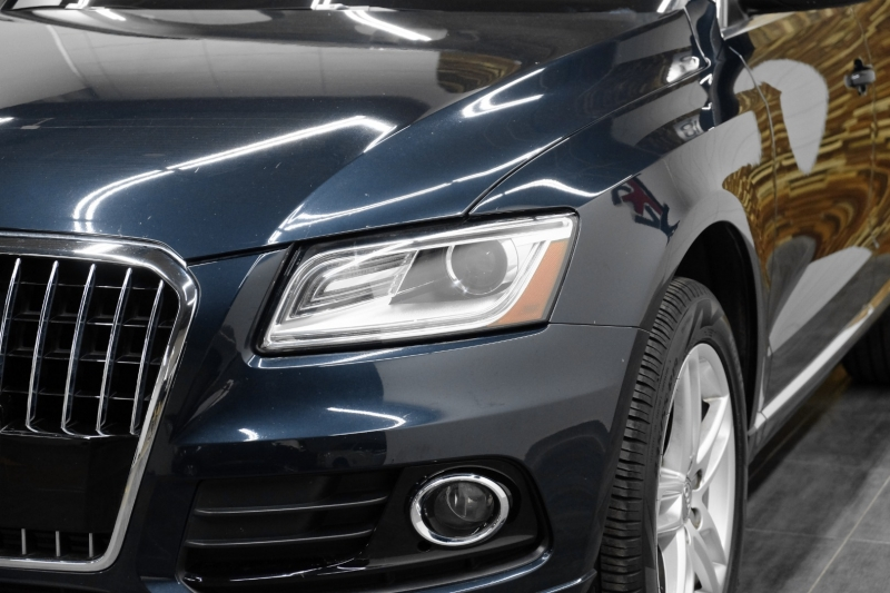 Audi Q5 2014 price $19,991