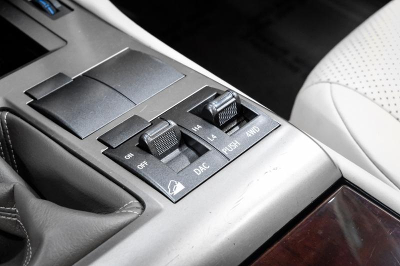 Lexus GX 460 2010 price $19,991