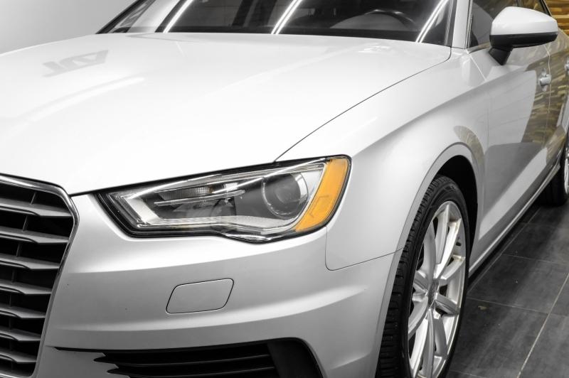 Audi A3 2015 price $16,691