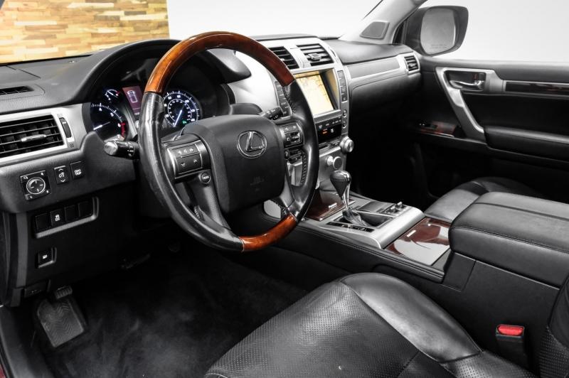Lexus GX 460 2011 price $20,292