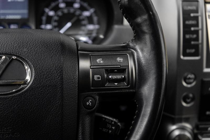 Lexus GX 460 2011 price $19,991