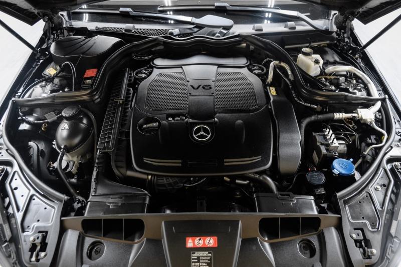 Mercedes-Benz E-Class 2014 price $23,991