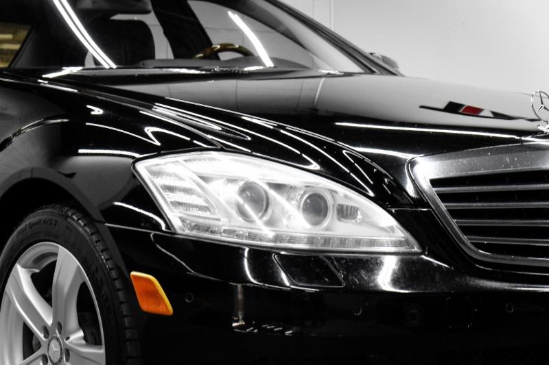 Mercedes-Benz S-Class 2010 price $14,491