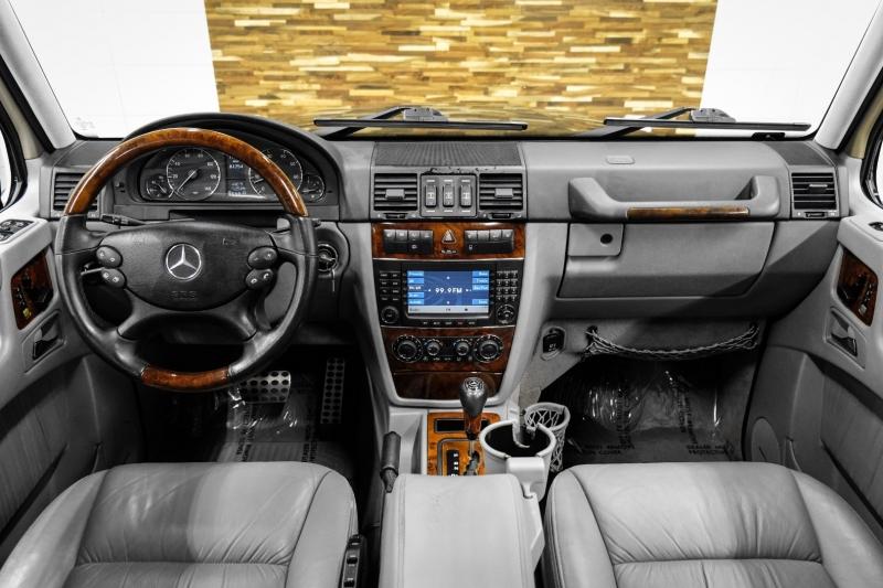 Mercedes-Benz G-Class 2008 price $47,991