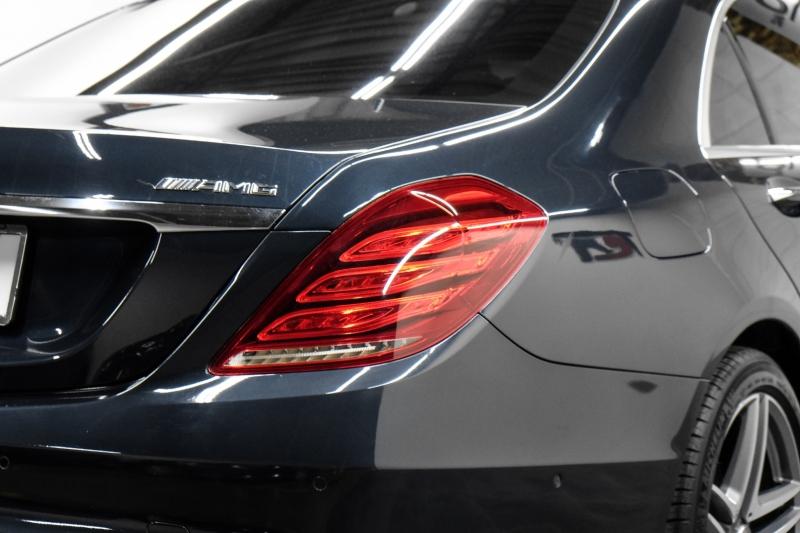 Mercedes-Benz S-Class 2015 price $77,991