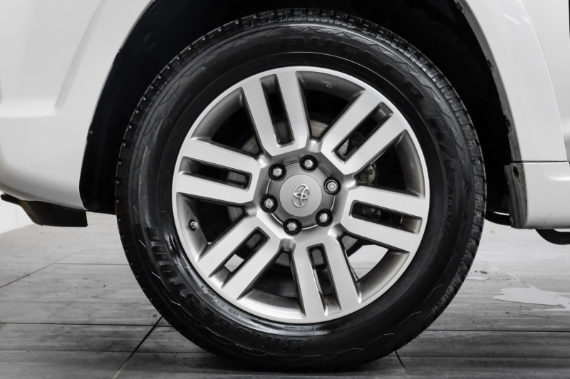 Toyota 4Runner 2013 price $22,991