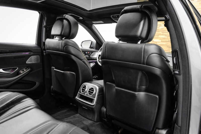 Mercedes-Benz S-Class 2015 price $38,991