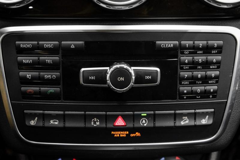Mercedes-Benz GLA-Class 2015 price $22,991