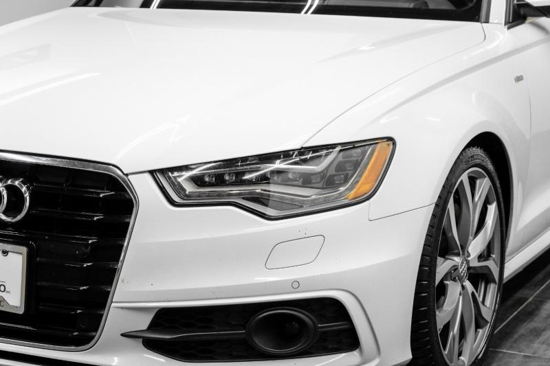 Audi A6 2014 price $22,491