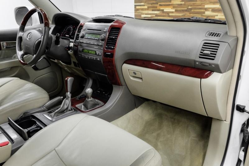 Lexus GX 470 2008 price $15,491