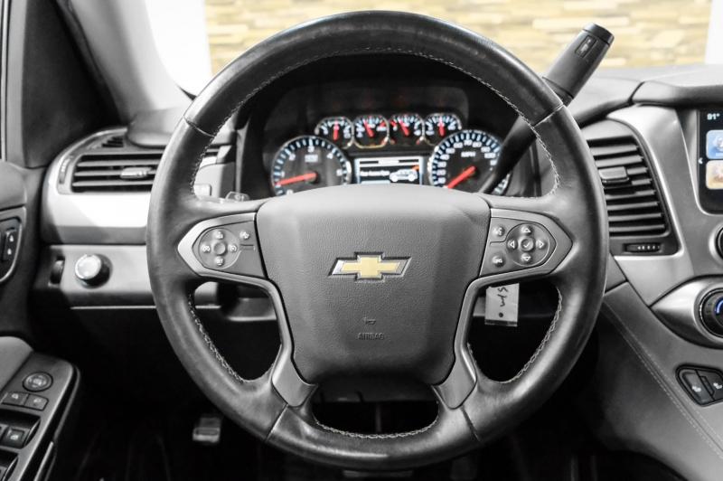 Chevrolet Tahoe 2016 price $25,991