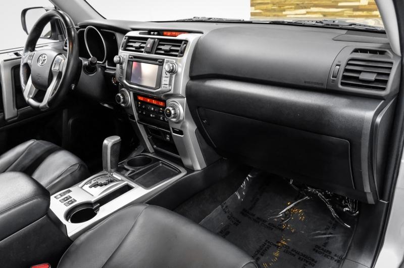 Toyota 4Runner 2013 price $18,441