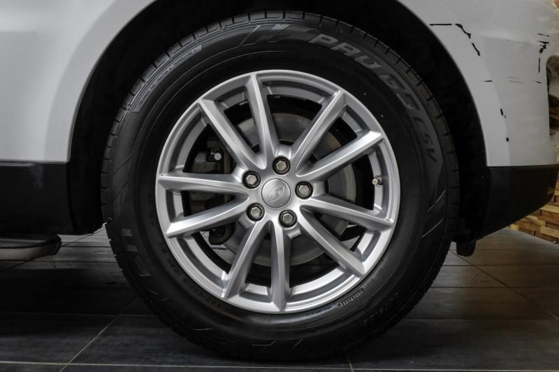 Land Rover Range Rover Sport 2014 price $27,491
