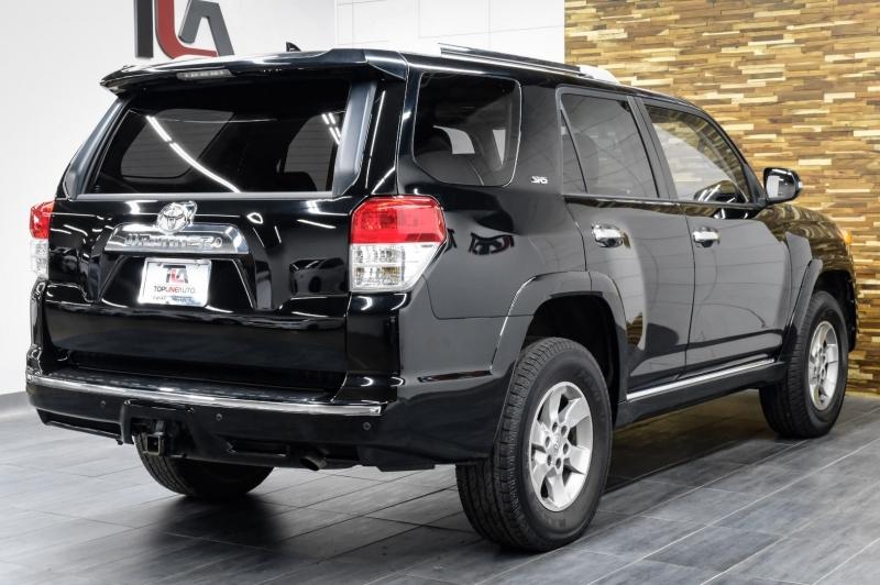 Toyota 4Runner 2010 price $15,199