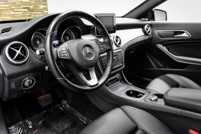 Mercedes-Benz CLA 2016 price $20,491