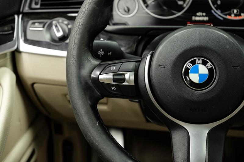 BMW 5-Series 2015 price $19,991