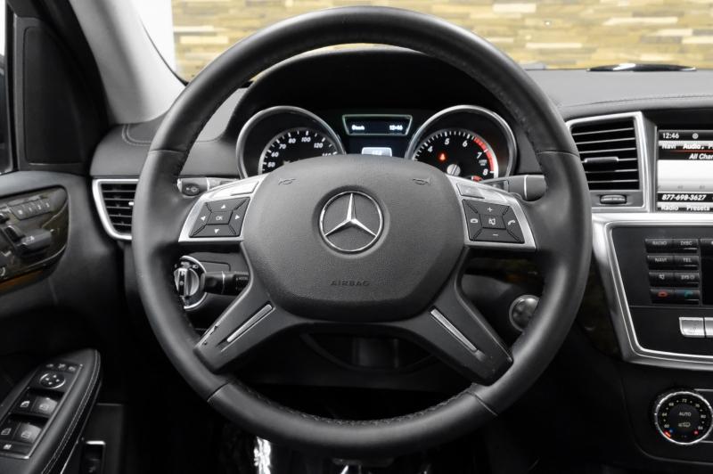 Mercedes-Benz GL-Class 2014 price $17,991