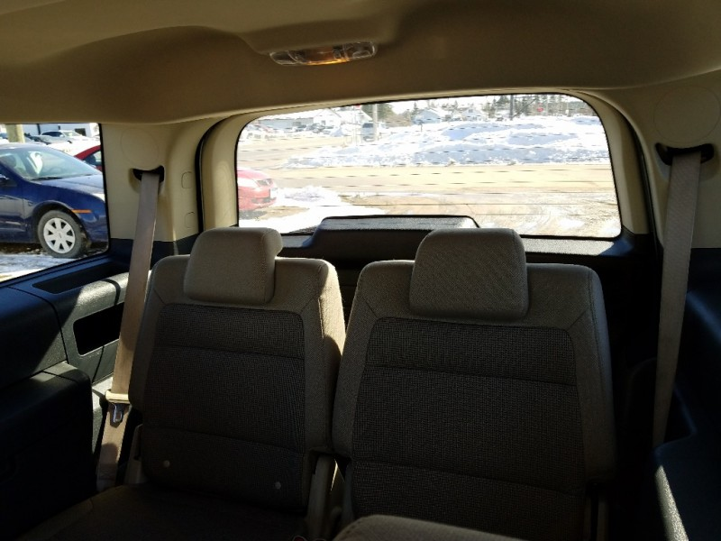 Ford Flex 2009 price $7,450