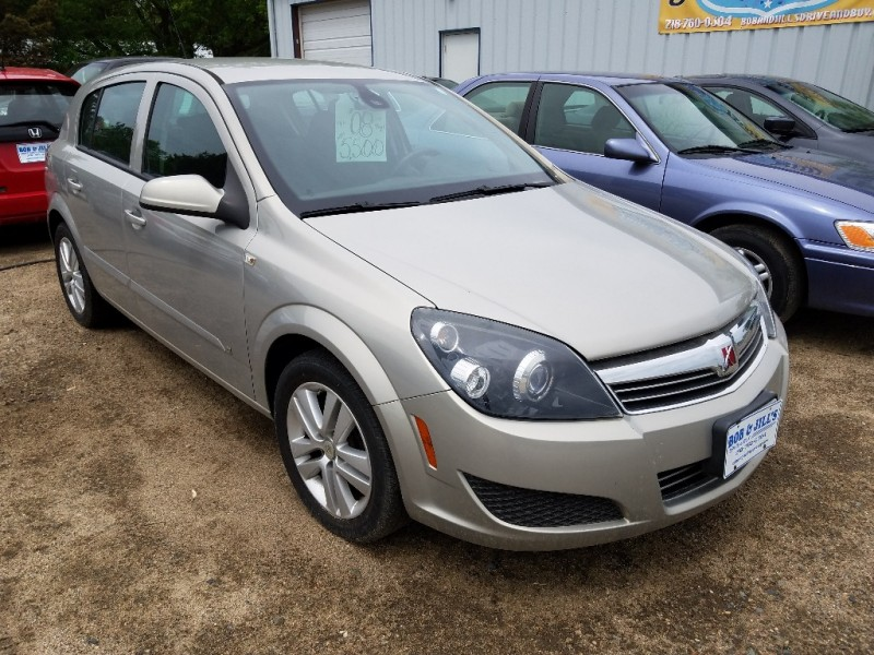 Saturn Astra 2008 price $5,500