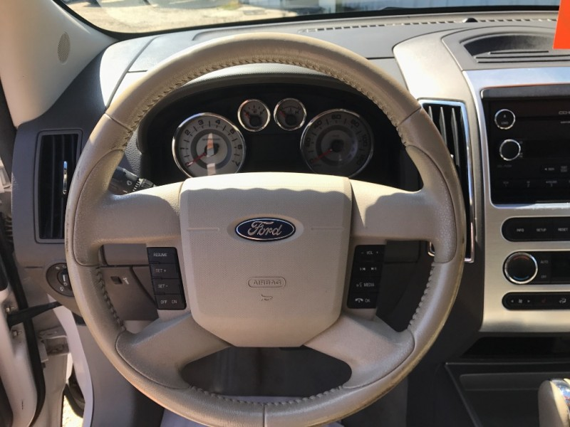 Ford Edge 2010 price $9,995