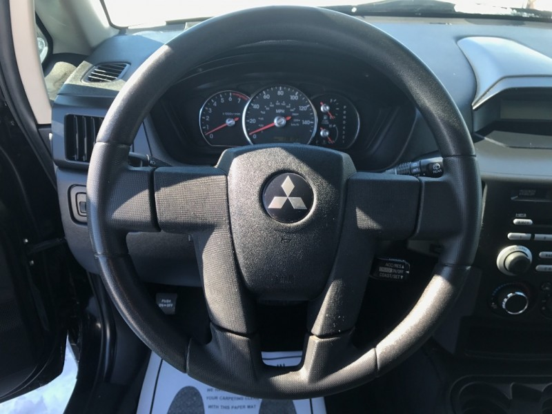 Mitsubishi Endeavor 2011 price $6,995