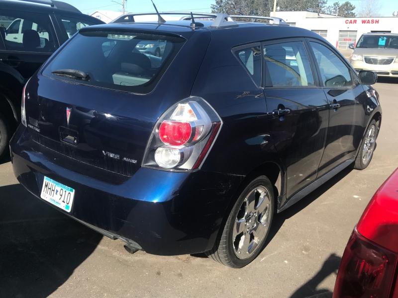 Pontiac Vibe 2009 price $7,350