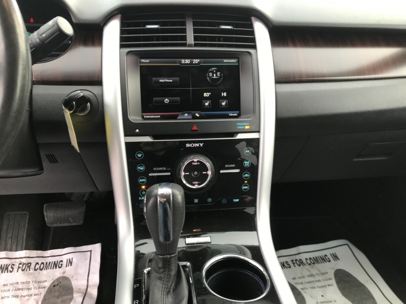 Ford Edge 2014 price $12,500