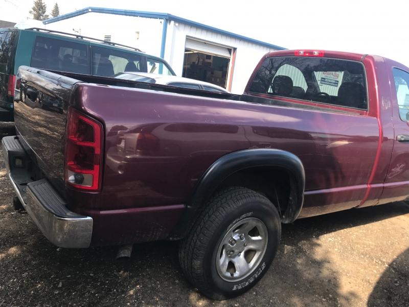 Dodge Ram 1500 2003 price $4,995